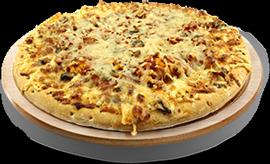 Pizza bolognaise à 7,50 €